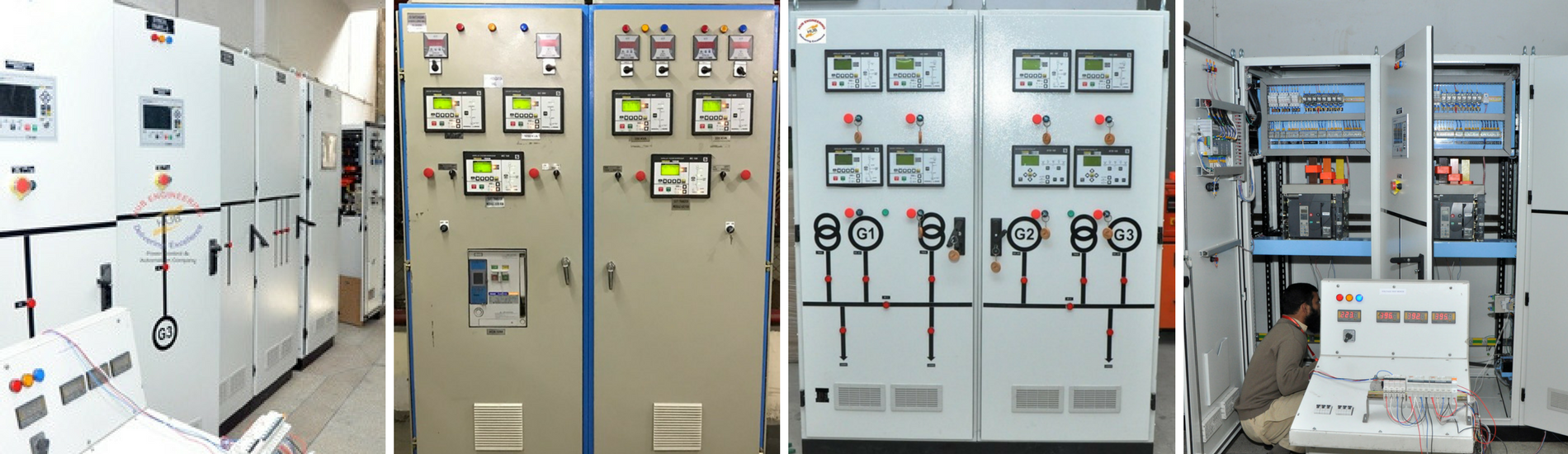 Switchgear Panels 04
